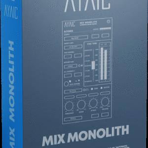 AYAIC Mix Monolith Product Box