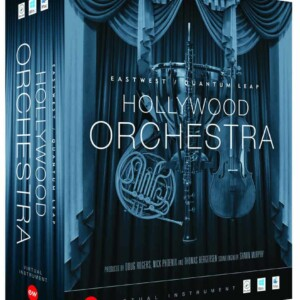 EastWest Hollywood Orchestra Silver