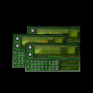 McDSP MC2000 HD v6