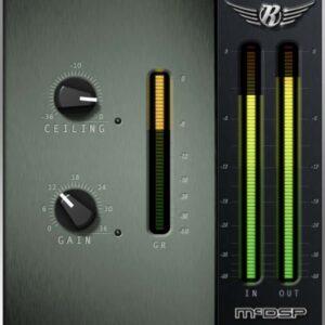 McDSP 4040 Retro Limiter HD v6