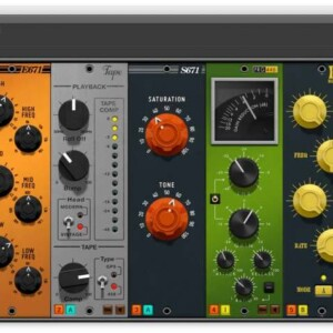 McDSP 6060 Ultimate Module Collection Native V6