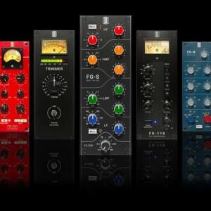 Slate Digital Virtual Mix Rack (VMR)