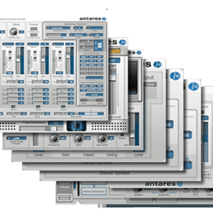 Antares AVOX 4 - Vocal Toolkit