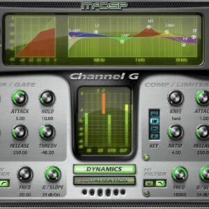 McDSP Channel G HD v6