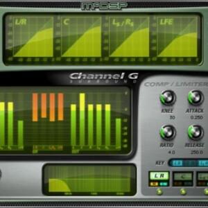 McDSP Channel G Surround v6
