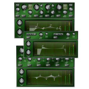 McDSP FilterBank HD v6