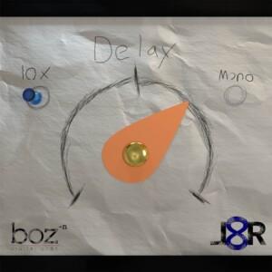 Boz Digital L8R