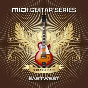 EastWest Midi Guitar Series Bundle