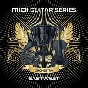 EastWest Midi Guitar Series Volume 1