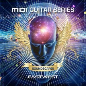 EastWest Midi Guitar Series Volume 3