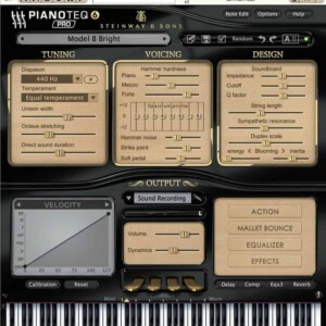 Pianoteq Standard to Pianoteq 6 Pro Upgrade