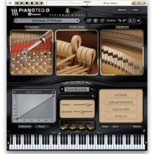 Pianoteq Stage/Play to Standard Upgrade