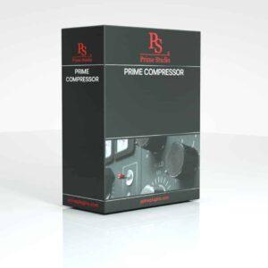 Prime Studio Sparkle Compressor