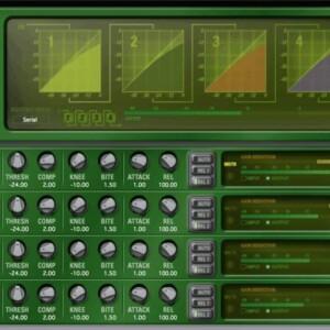 McDSP SPC2000 HD v6