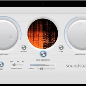 Antares Soundsoap Solo 5