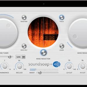 Antares Soundsoap +5