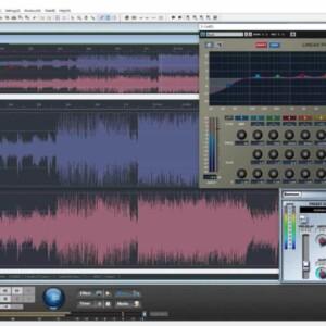 InternetCo Sound it! 8 Pro - OS X
