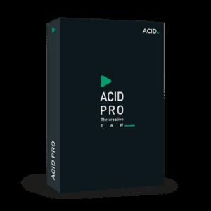 Magix Acid Pro 10 - Suite