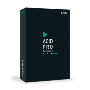 Magix Acid Pro 10 Upgrade from Previous Version