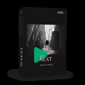 Magix Acid Pro Next Suite Upgrade