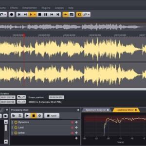 Acon Digital Acoustica Standard 7
