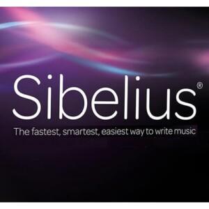 Avid Sibelius