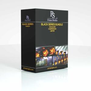 Prime Studio Black Series Bundle