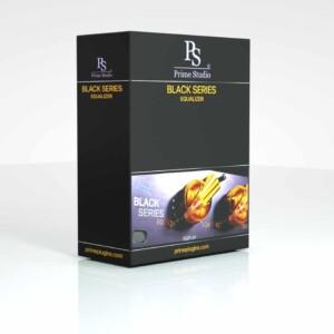 Prime Studio Black Series EQ