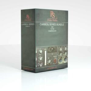 Prime Studio Caribou Series Bundle