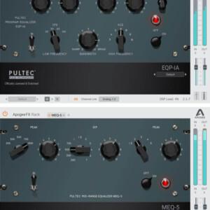 Apogee Digital Pultec Bundle