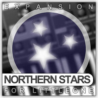 Xhun Northern Stars Expansion for Little One