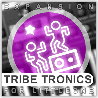 Xhun Tribe Tonics Expansion for Little One