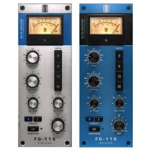 Slate Digital FG-116 FET Compressor