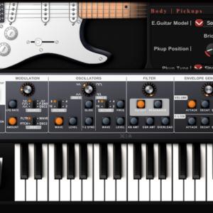 Xhun Audio Instruments Bundle
