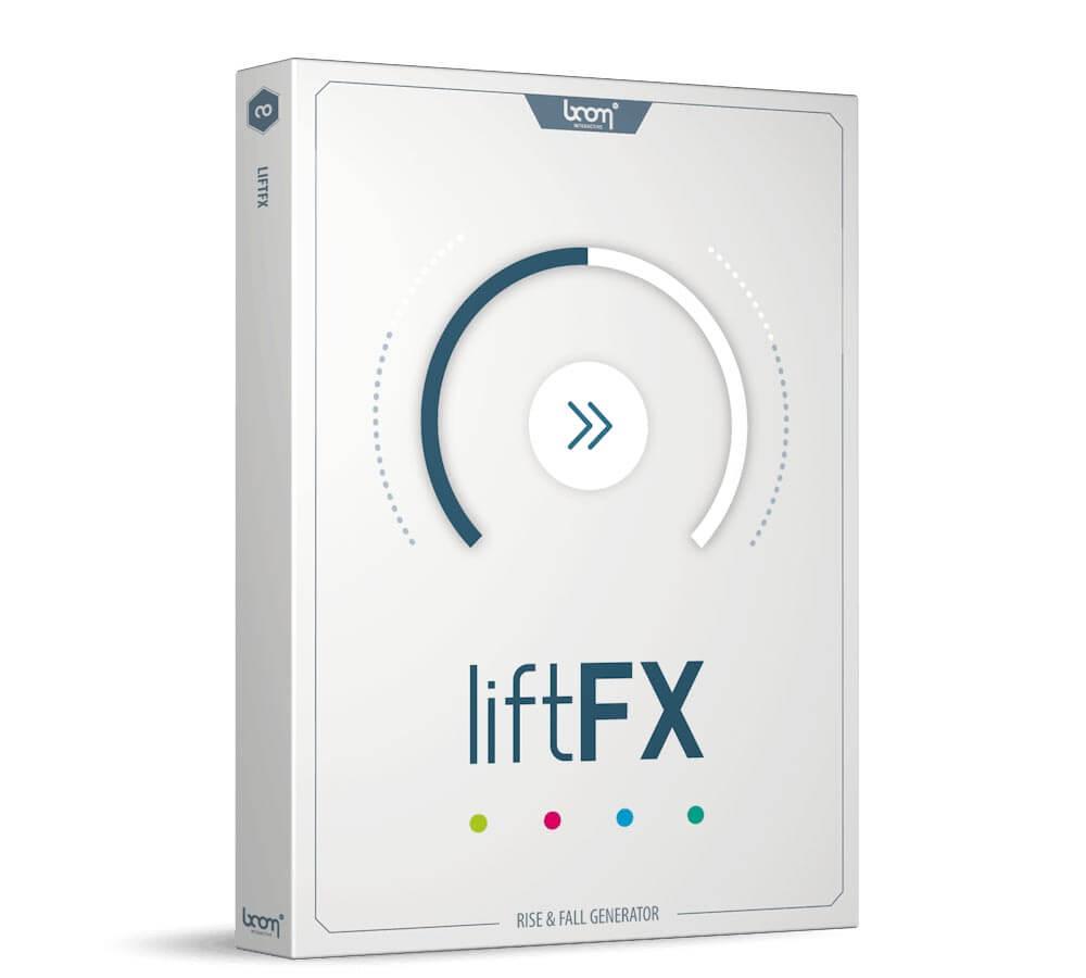 Boom Library LiftFX