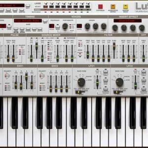D16 LuSH-101