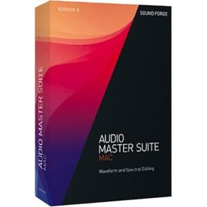 Magix Audio Master Suite Mac