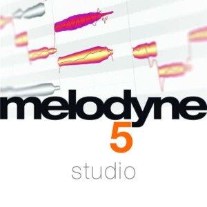 Melodyne 5 Studio Upgrade From Assistant