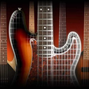 IK Multimedia Modo Bass Crossgrade From Any IK Product