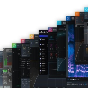 iZotope Music Production Suite 4 Upgrade from any iZotope Product