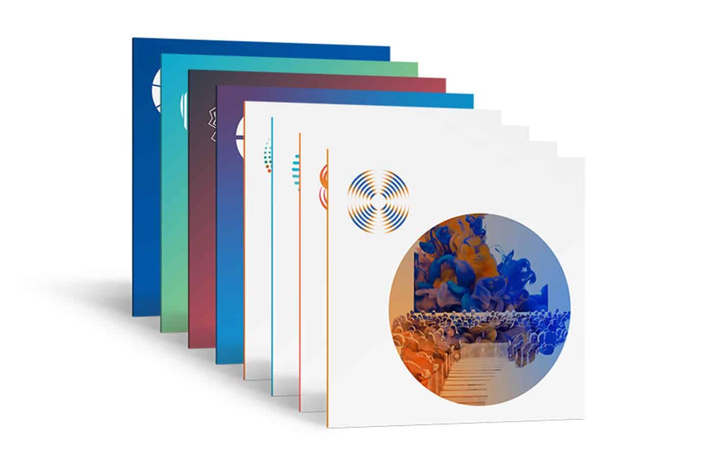 iZotope MusicMaker Bundle