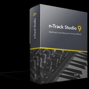 n-Track Studio 9 Standard