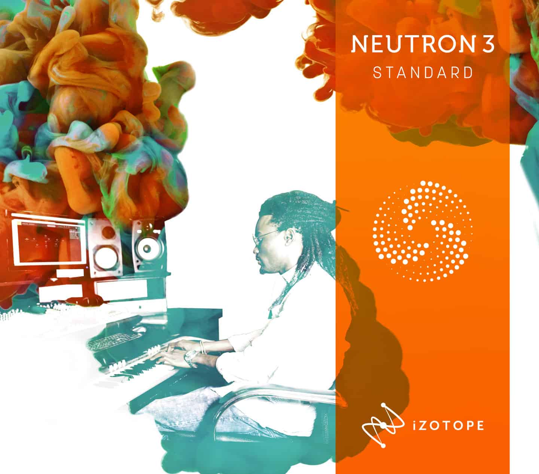 iZotope Neutron 3 Standard EDU (requires proof of eligibility)