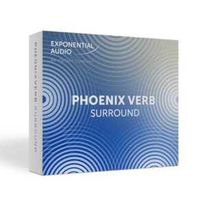Exponential Audio PhoenixVerb Surround