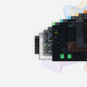 iZotope Post Production Suite 5 Upgrade from RX PPS 1-2