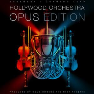 EastWest Hollywood Orchestra Opus Diamond Edition