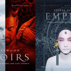 EastWest Hollywood Choirs and Voices of the Empire Bundle Gold
