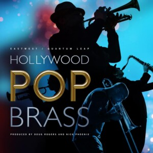 EW Hollywood Pop Brass