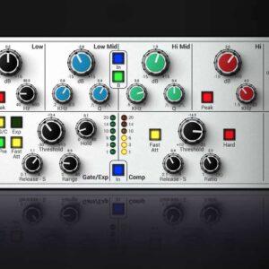 IK Multimedia White Channel