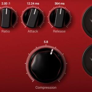 IK Multimedia Opto Compressor